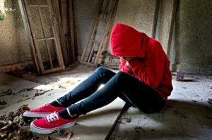 adolescent falling victim to a Substance Use Disorder